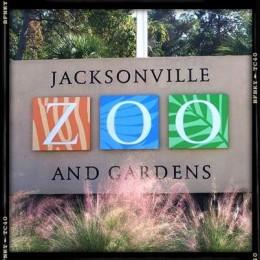 Jacksonville Zoo-w