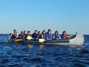 Big Canoe Fun.com